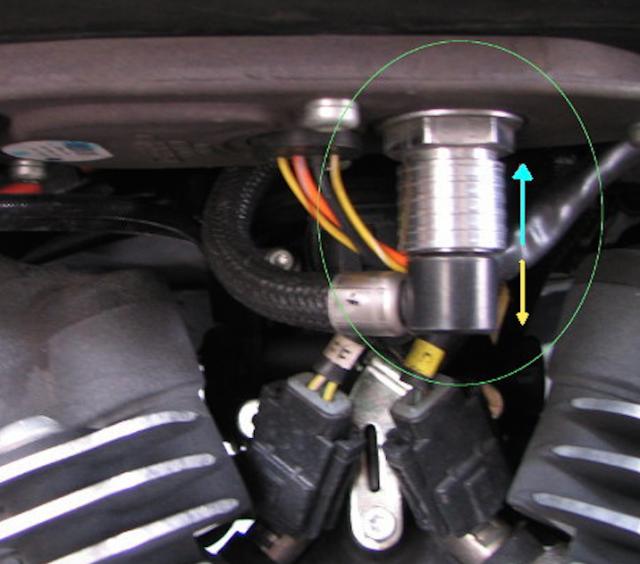 forum sportster fuite d 39 essence sur injection. Black Bedroom Furniture Sets. Home Design Ideas