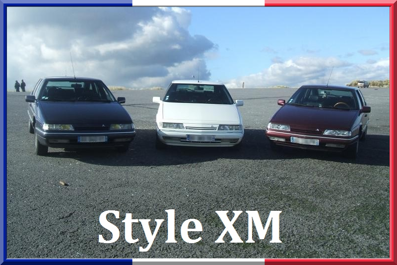 Style XM Forum Index