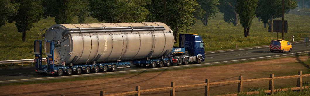 Mods Ets2 et Ats Index du Forum
