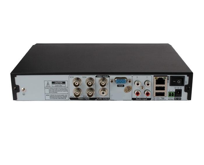 H 264 Network Digital Video Recorder Инструкция - фото 10