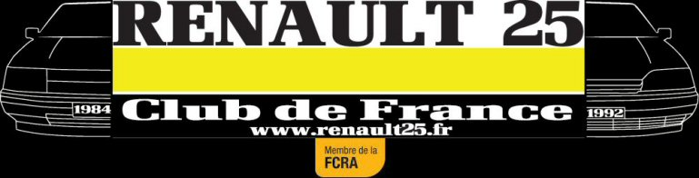Renault25 Club de France Index du Forum