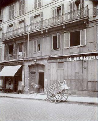 Une petite histoire par jour (La France Pittoresque) - Page 10 800px-maison_nata...aris_-a--54676f9