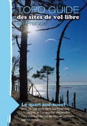 Topo-guide des sites de vol libre français Sud Ouest