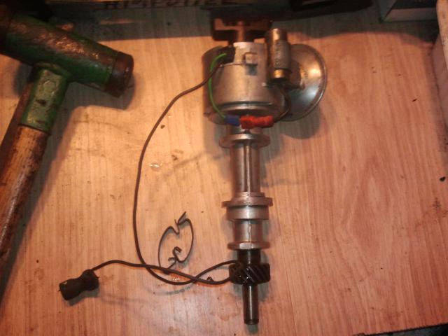 remontage moteur 2.3l V6 ford 1982 Photo0164-52355f9
