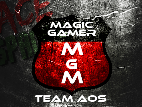 Team MagicGaMer Index du Forum
