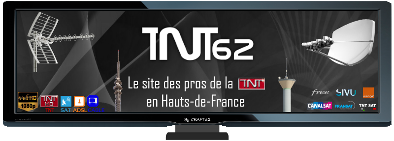 TNT62 Index du Forum