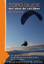 Topo-guide des sites de vol libre français Nord Est