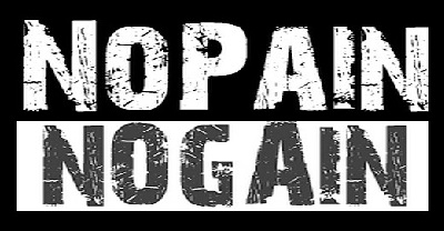 NoPain NoGain  Index du Forum