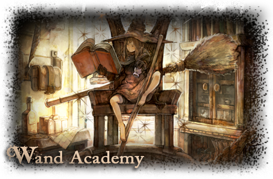 W.A.N.D. Academy Index du Forum
