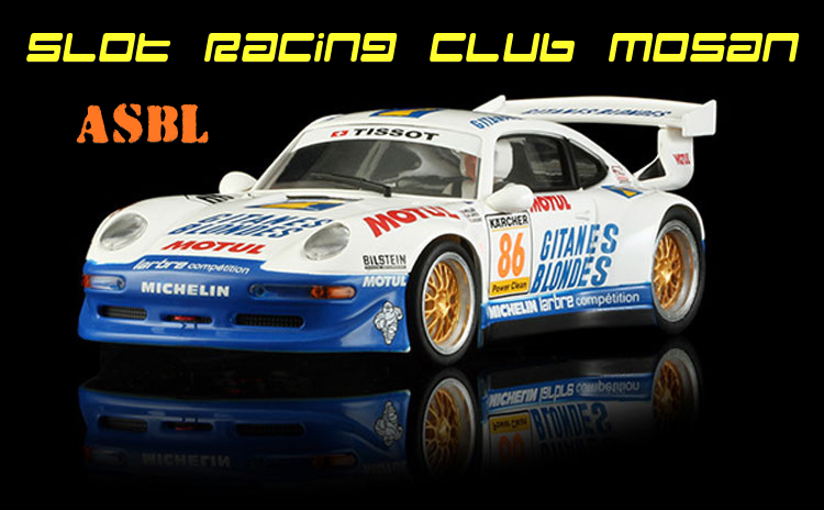 Slot Racing Club Mosan asbl Forum Index