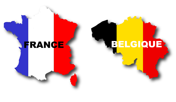 Forum du pays r el et de la courtoisie fprc ah les - Office du tourisme francais bruxelles ...