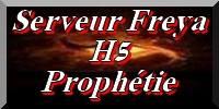 Votre Prophetie Index du Forum