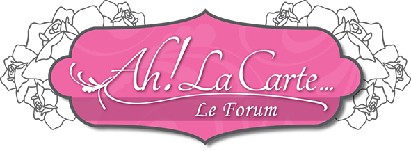 Ah! La Carte... Le forum! Index du Forum
