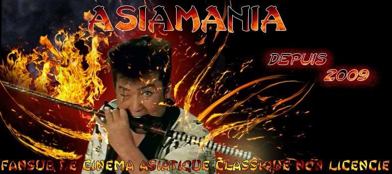 Asiamania, le fansub 100% Classique HK-Japon de films non-licenciés Index du Forum