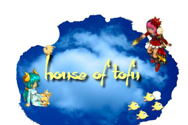 house of tofu Index du Forum