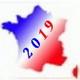 Nouveautés des timbres de France de l'année 2019 France_2019-4df6872
