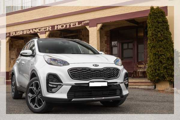 Forum des Kia SPORTAGE Forum Index