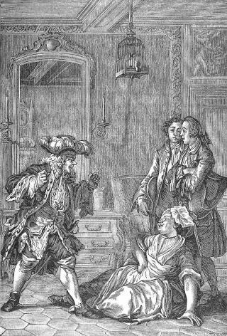 Une petite histoire par jour (La France Pittoresque) - Page 16 800px-lebourgeoisgentilhomme-553a400