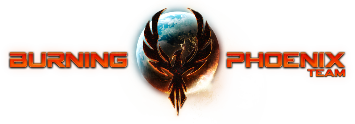Burning Phoenix Team Index du Forum