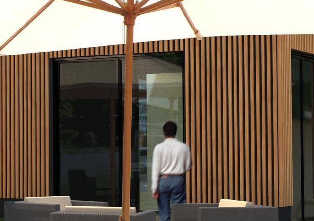 allplan forum bardage claire voie. Black Bedroom Furniture Sets. Home Design Ideas