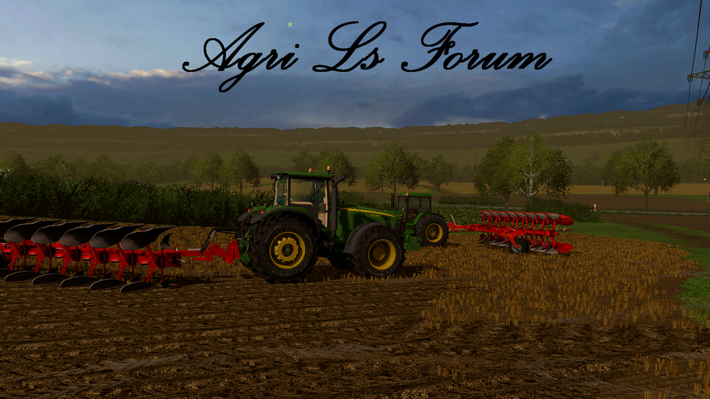 Agri-Ls-Forum  Index du Forum