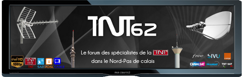TNT62 Forum Index