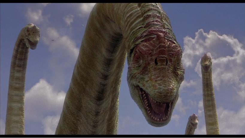 Au coeur de l 39 histoire les dinosaures - Dinosaure de jurassic park ...