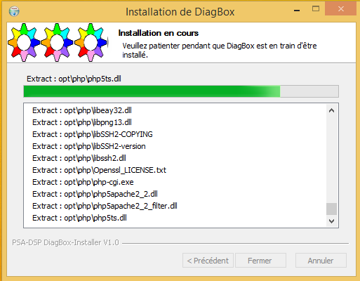 d'installation DiagBox 7.01 Capture3-49fa81e