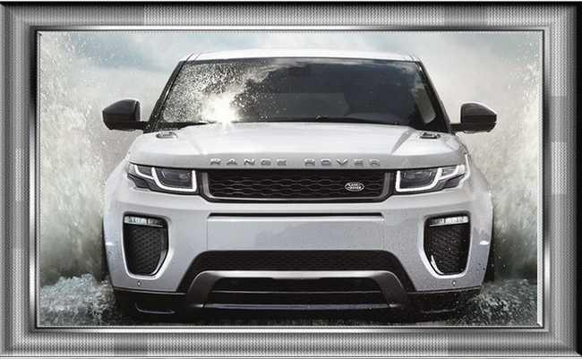 forum auto range rover evoque
