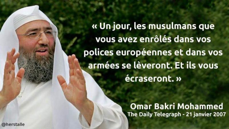 Plaidoyer contre les peuples musulmans, par Ben Ammar Salem Bakri-reduit-508aa82
