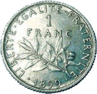Une petite histoire par jour (La France Pittoresque) - Page 9 1_franc_semeuse_revers-54b3453