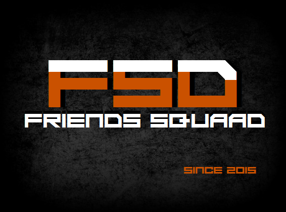 Friend's Squaad Index du Forum