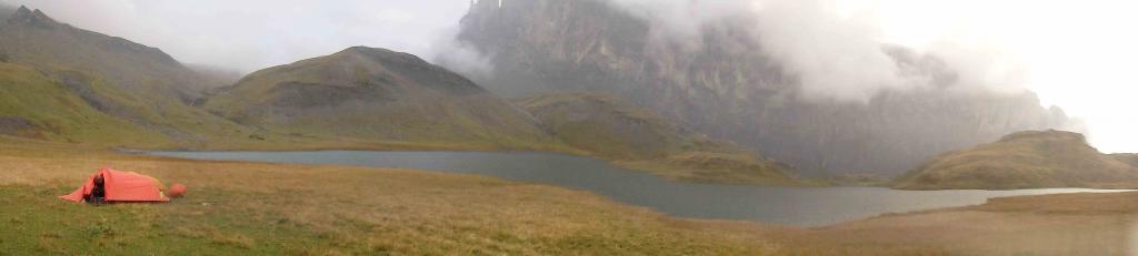Pêche au Lac d'Anterne (2061 m) Haute Savoie  par Rv74 P9170582800-47c52a2