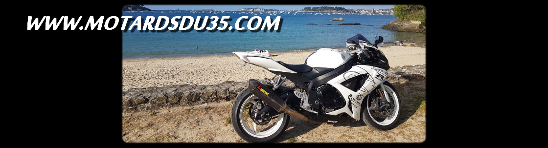 motards du 35 Forum Index