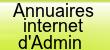 Annuaires d'Admin