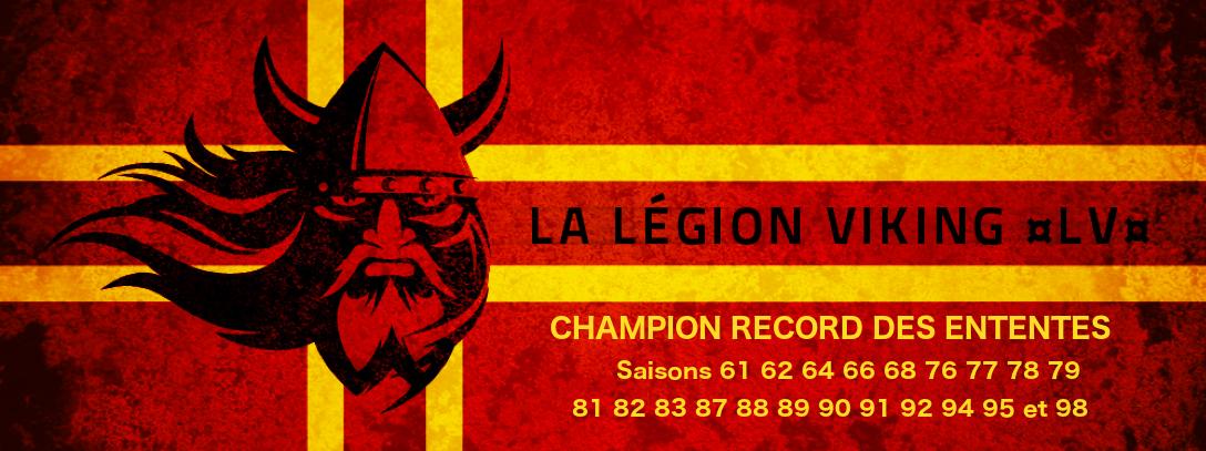La Légion Viking Index du Forum