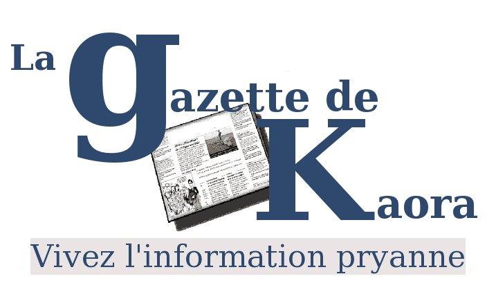 La Gazette de Kaora - Bureau de Talamanca Gazette-4aae0ba