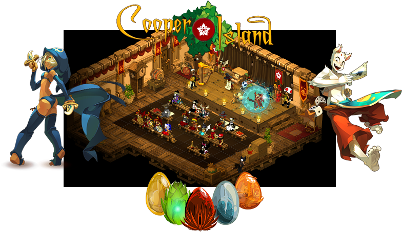 cooper-island Forum Index