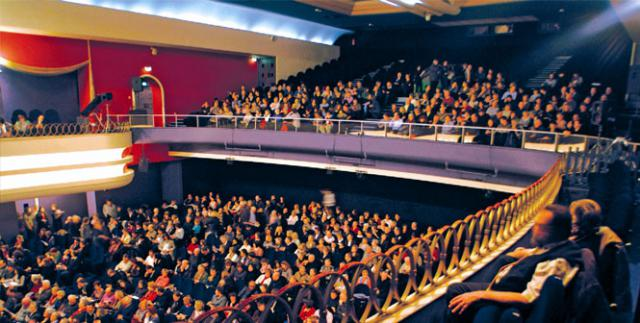salle concert roubaix