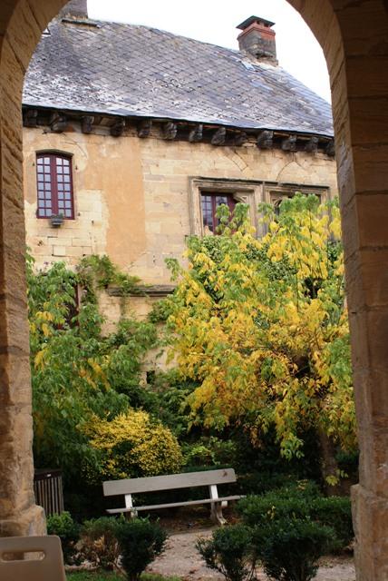 X 2015 DORDOGNE (24) octobre Dordogne et Caillac (près de Cahors) Va-037-4d1781d