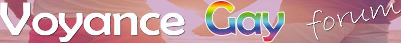 voyance gay Index du Forum