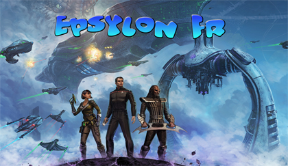 Epsylon Fr - Star Trek Online Index du Forum
