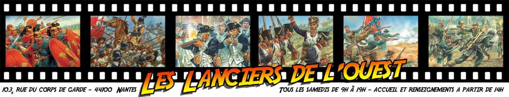 Les Lanciers Index du Forum