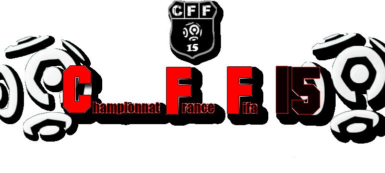 championnat de france sur fifa15 Index du Forum