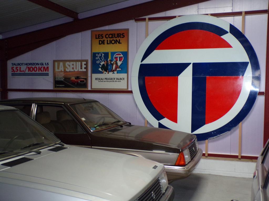 Simca talbot 1307 8 9 1510 solara la pr sentation for Garage peugeot 44