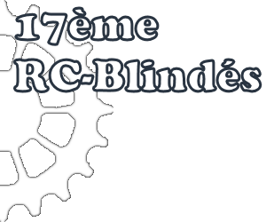 17e RC blindés Forum Index
