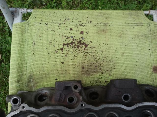 remontage moteur 2.3l V6 ford 1982 - Page 3 Photo0238-5240457