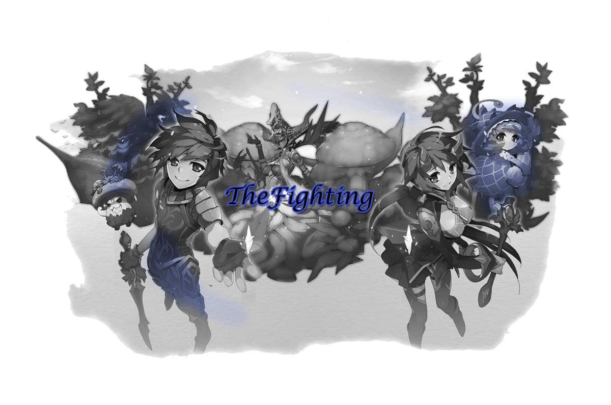 thefighting - flyff (euphoria) Index du Forum