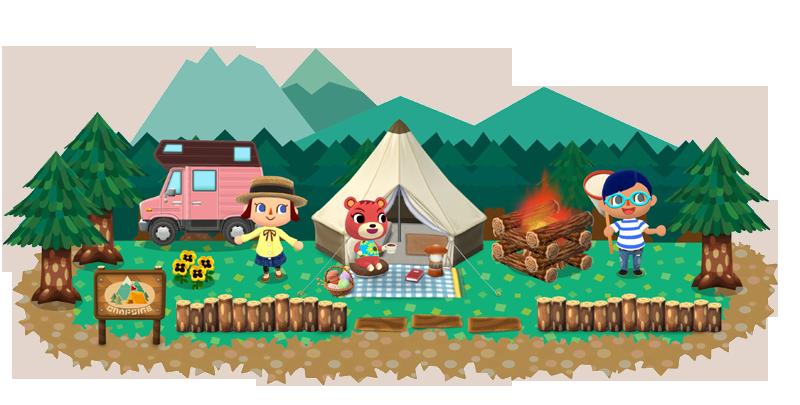 Animal Crossing New Leaf Index du Forum
