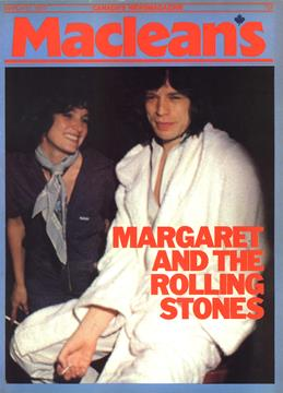 Quand Keith Richards Et Mick Jagger Ne Se Supportaient Plus 19770321-542aa05